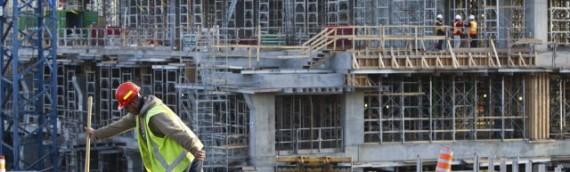 Liste des chantiers actifs – Provincial